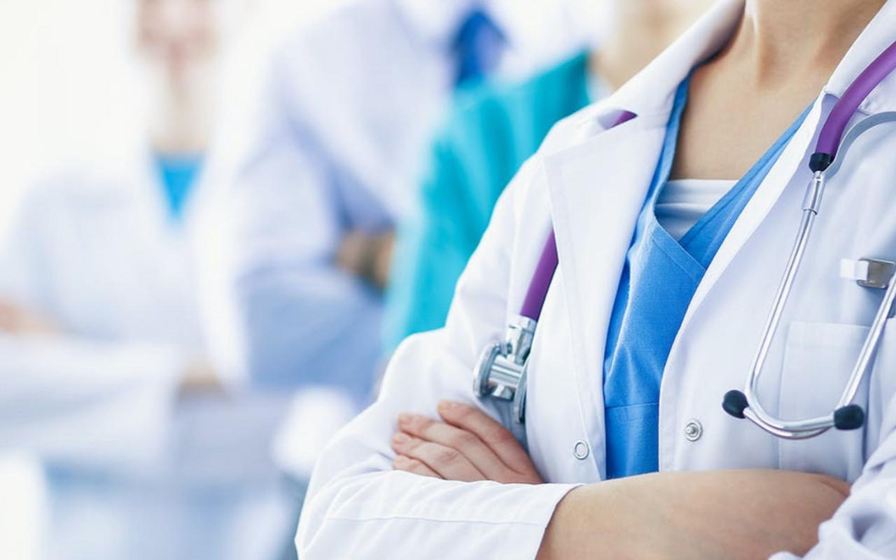 Sağlık çalışanlarına müjde! Artık ücretsiz olacak
