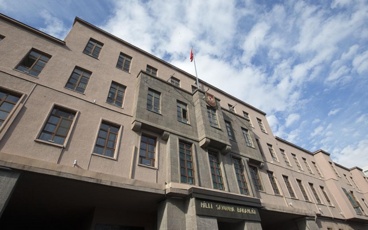Milli Savunma Bakanlığına 2 bin 533 daimi işçi alınacak