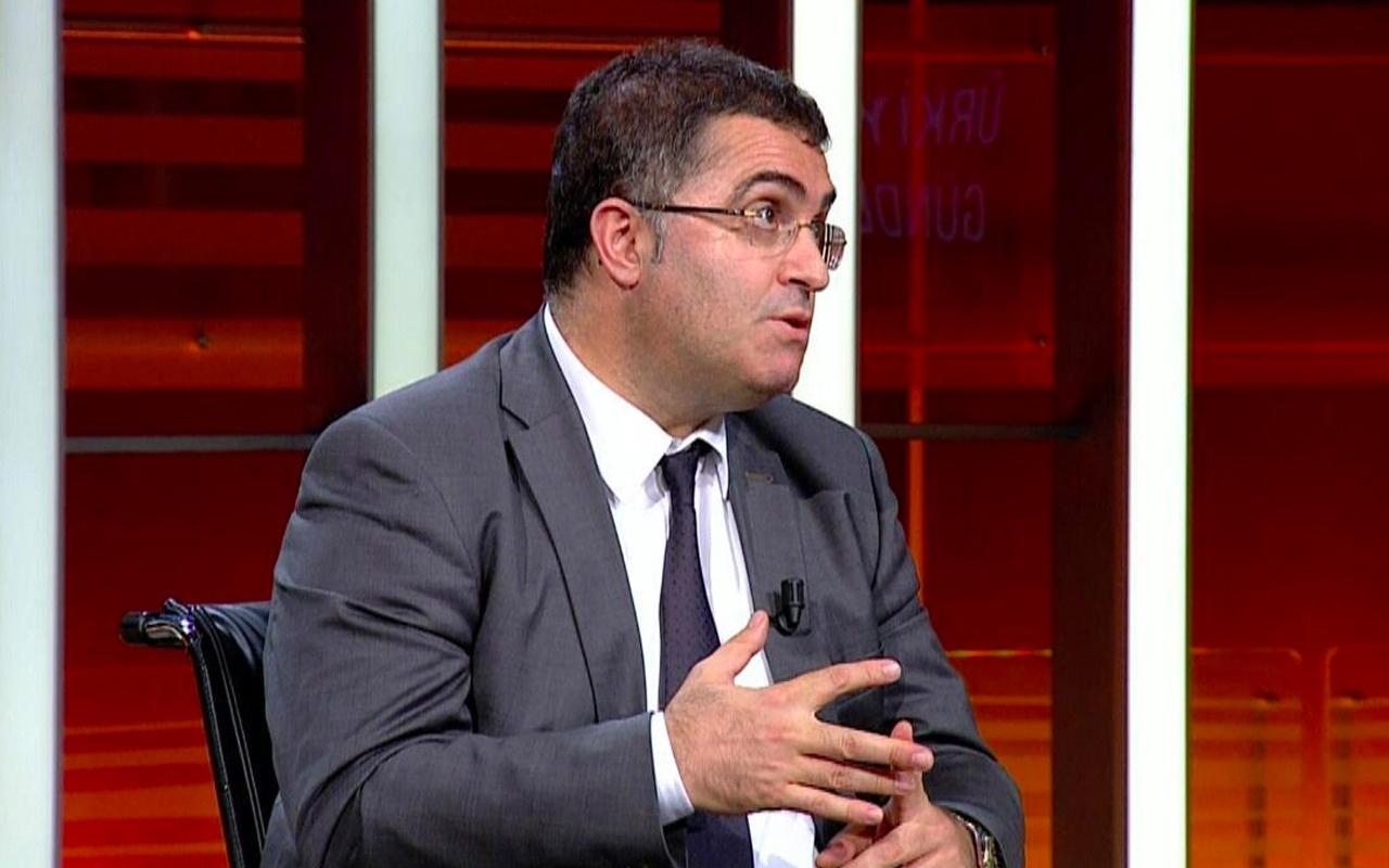 Fahiş fiyatların sorumlusu kim? Ersan Şen bombaladı Asgari ücret 4500-5000 lira