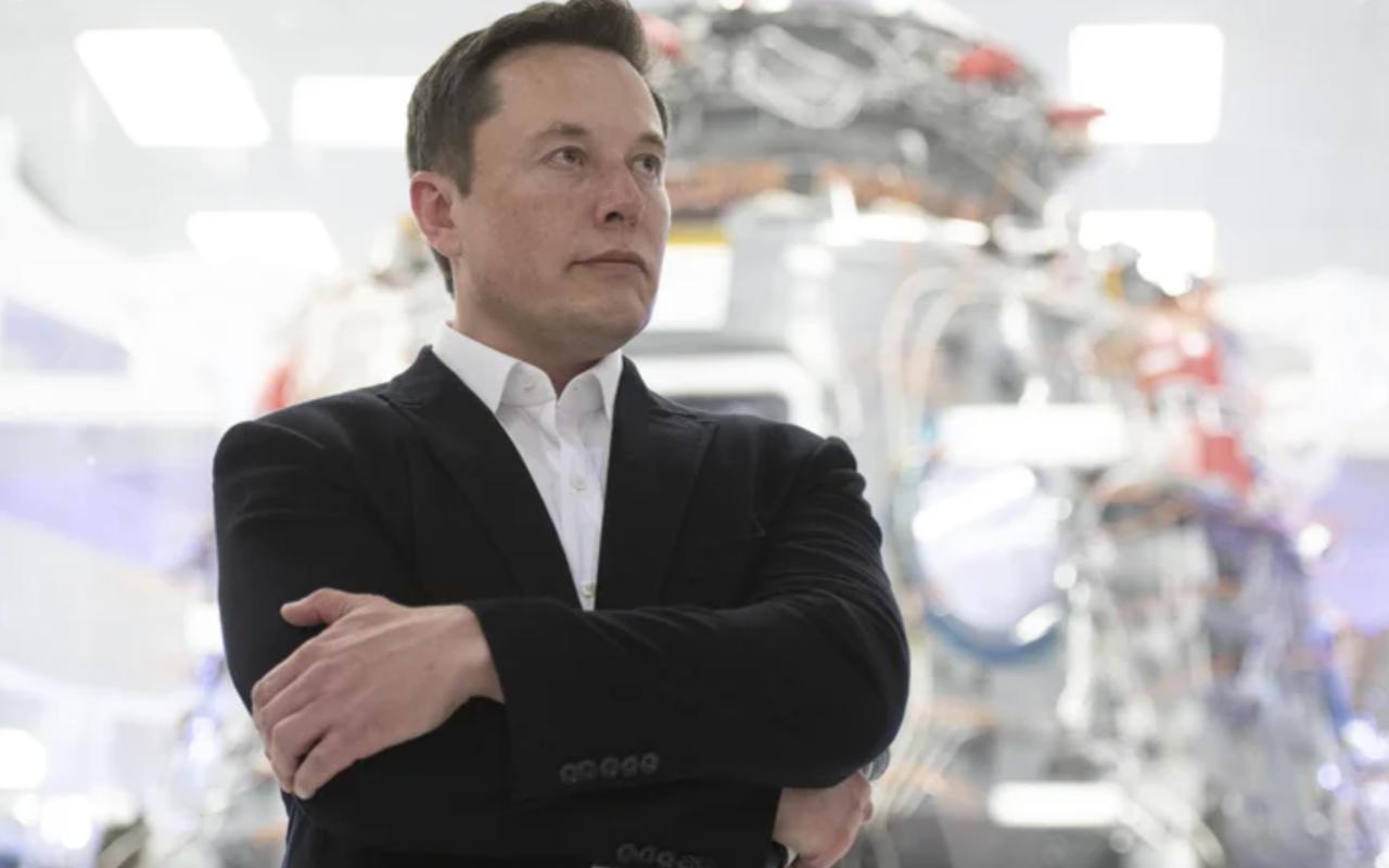 Dört uzay turisti döndü! Elon Musk açıkladı