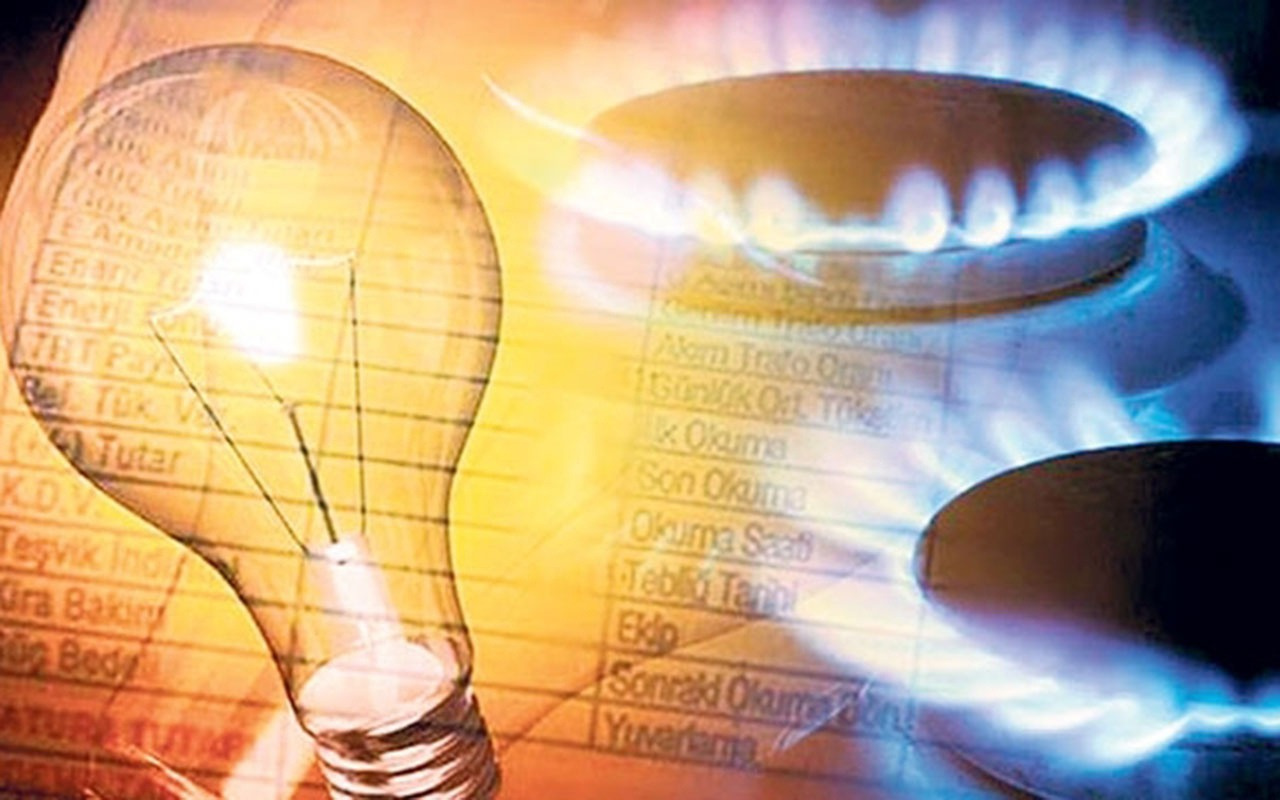 Elektrik ve doğalgaza yüzde 15 zam! Ekimde geliyor