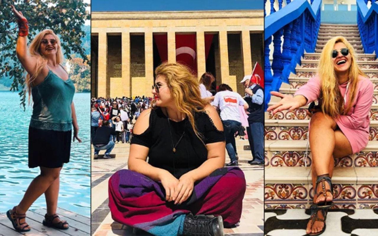 Türk öğretmen herşeyi bırakıp dünyayı gezmeye çıktı! 'Aylık 30 bin TL kazanıyordum'