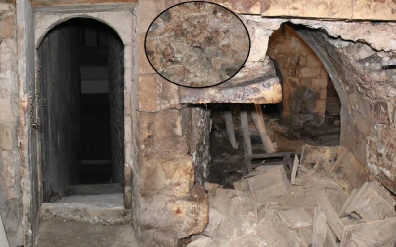 1700 yıllık kilise satışa çıkarıldı! Fiyatı duyan inanamadı