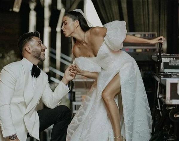 Dans görüntüleri olay olmuştu! Zeynep Bastık'ın eşi ilk kez konuştu