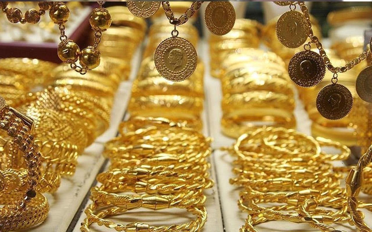 """Altın fiyatları uçtu! O isimden bomba altın yorumu geldi """"Bu fiyattan altın alınır mı?"""""""