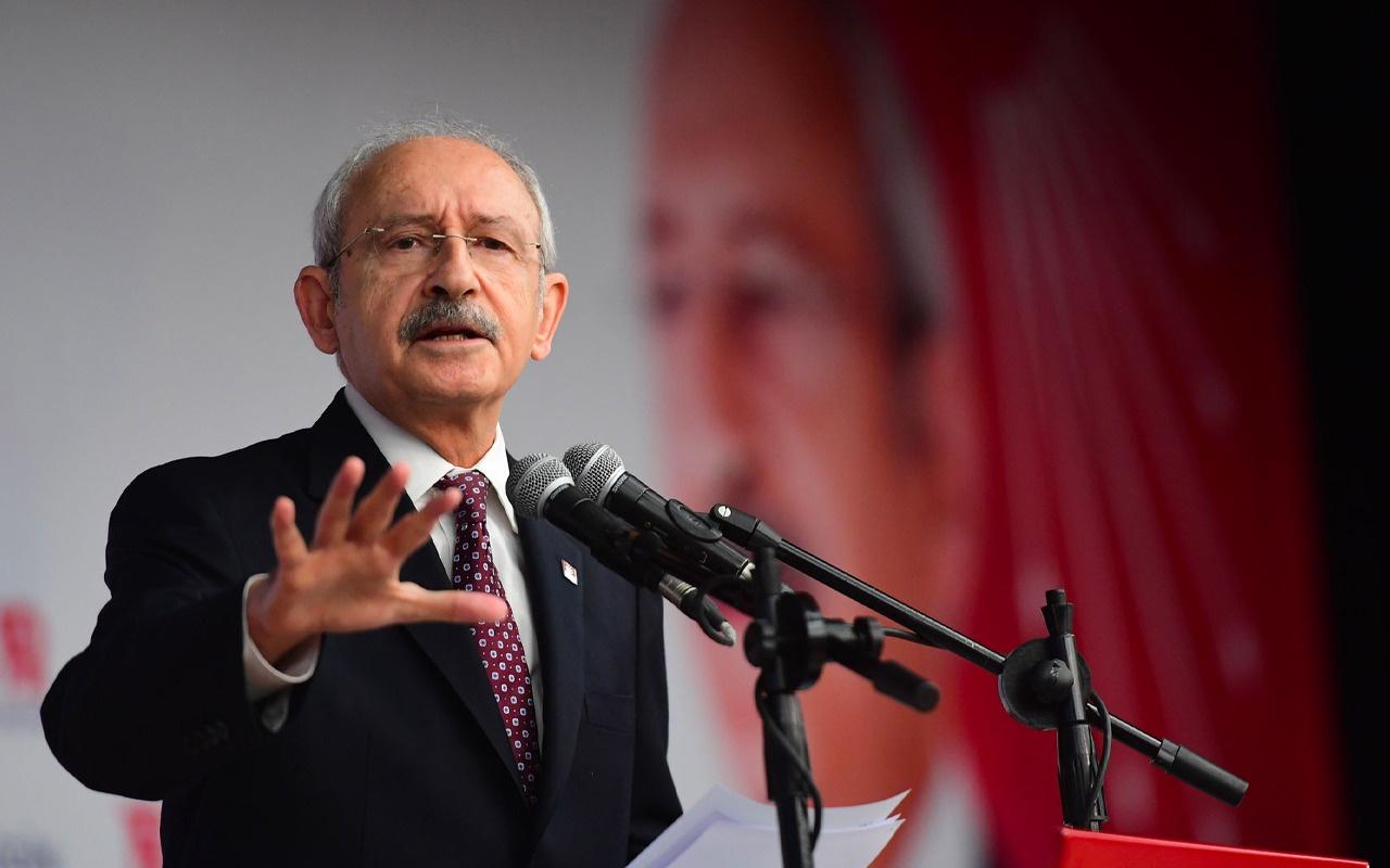 Kemal Kılıçdaroğlu bir video yayınladı ve Pazartesiyi işaret etti!