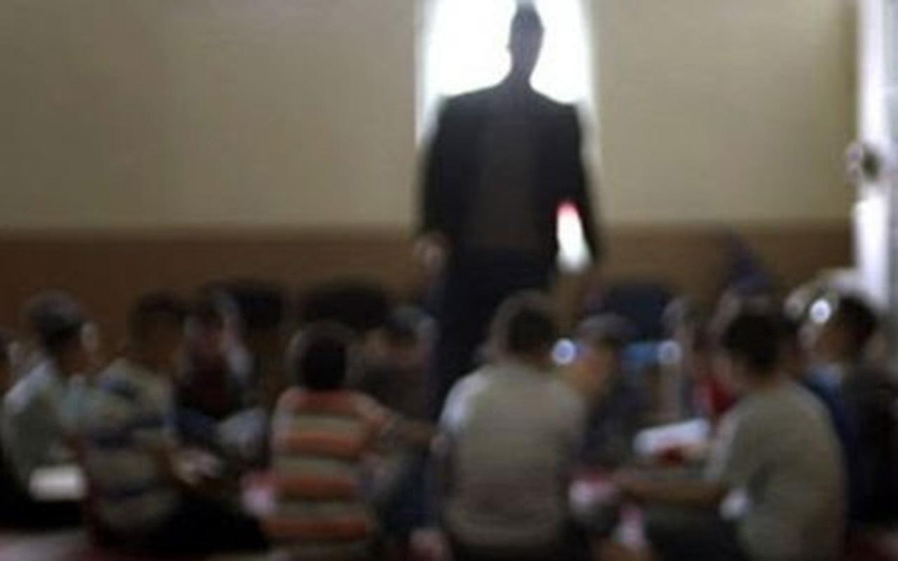 Yatılı Kuran Kursu'nda cinsel istismar skandalı! 15 yaşındaki çocuğu aylarca...