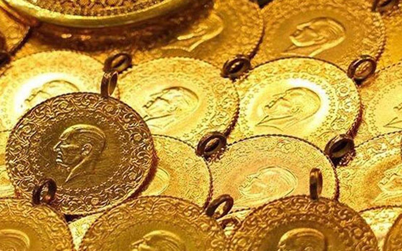 Altında yükseliş durmak bilmiyor! İşte 20 Ekim güncel altın fiyatlarında son durum