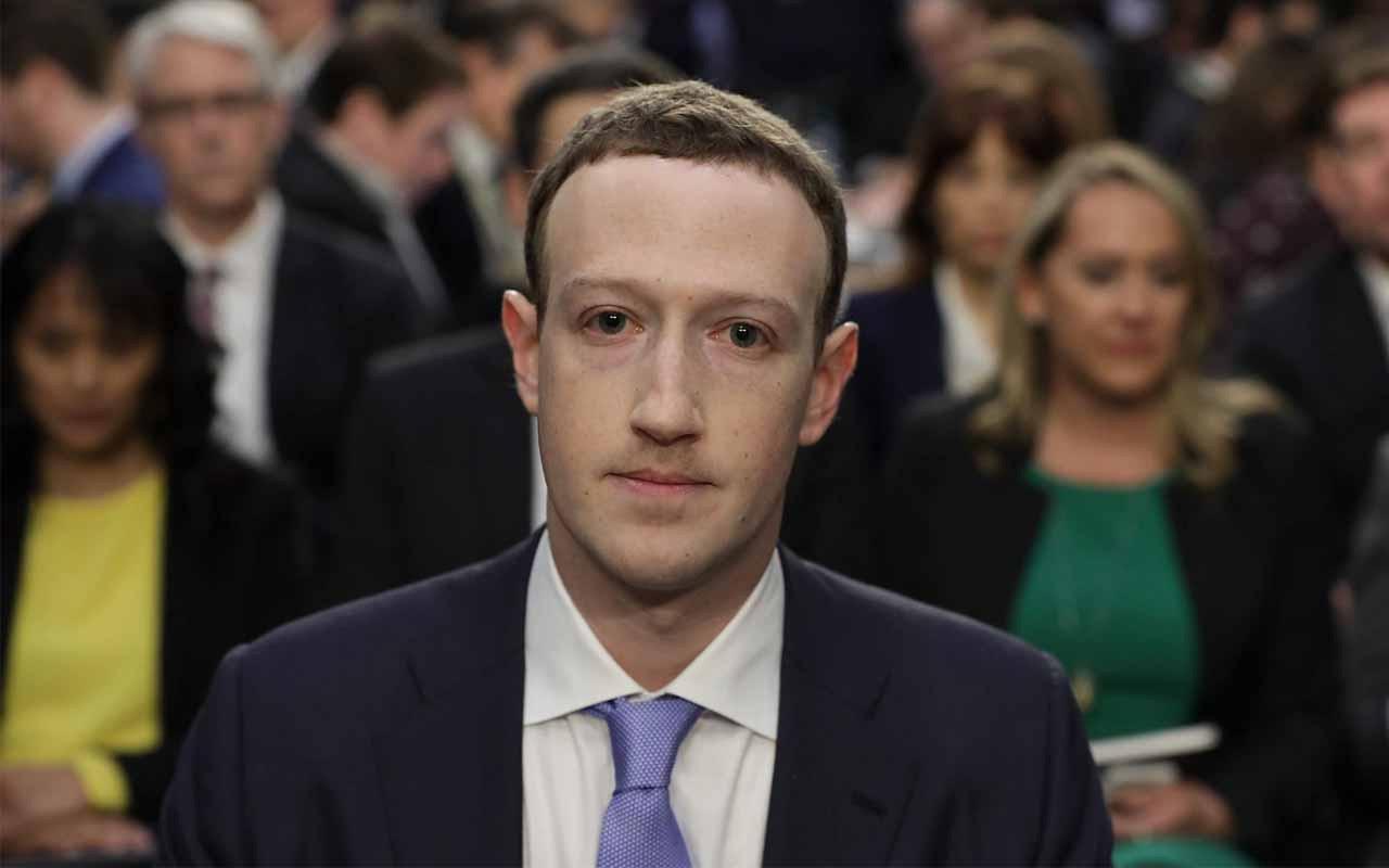 Skandallar ve ifşaların ortasında kalmıştı! Facebook ismini değiştirme kararı aldı