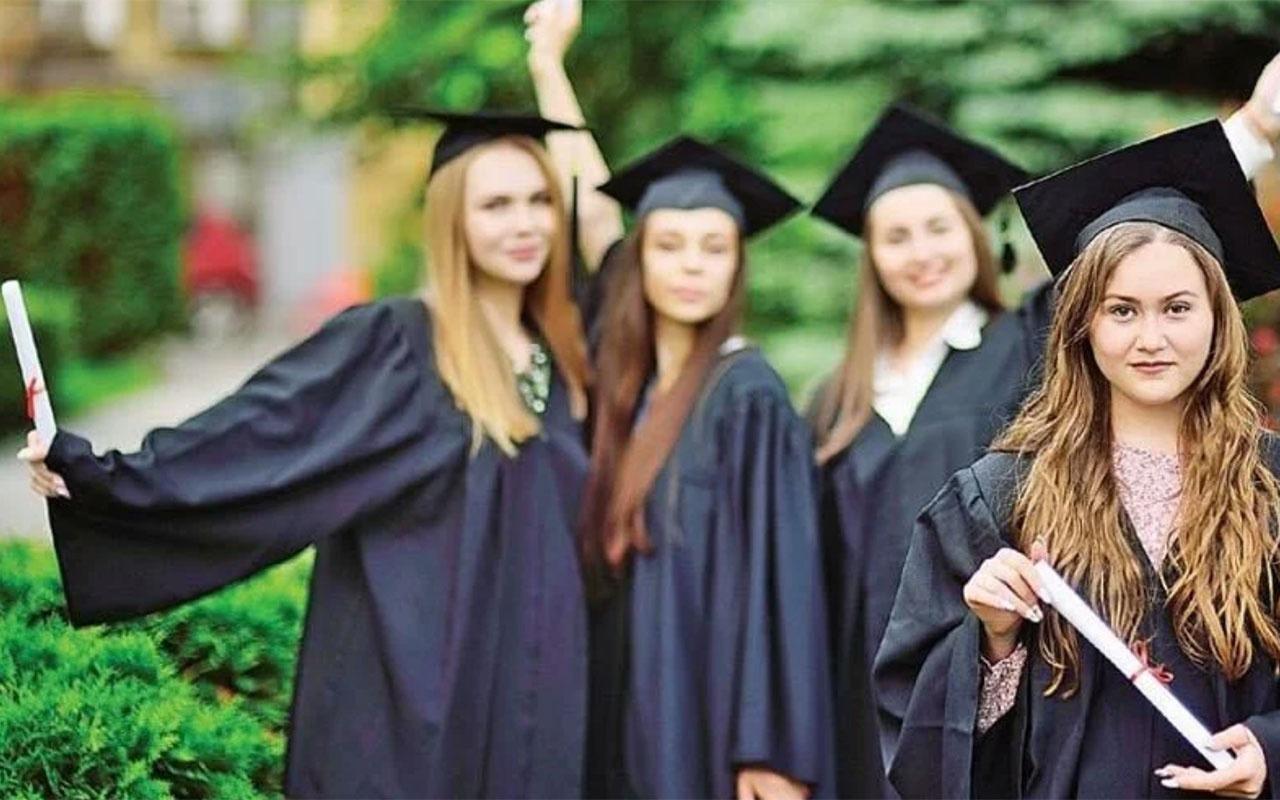 450 liraya ODTÜ diploması! Sahteciliğin böylesi 'İsteyene satılık isteyene kiralık'