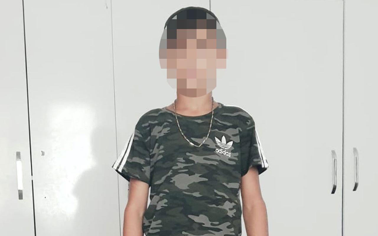 15 yaşındaki çocuk korkunç gerçeği itiraf etti! 700 TL karşılığında...